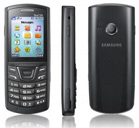 dual sim mobile phones samsung samsung guru dual 35 e2152 dual sim mobile phone