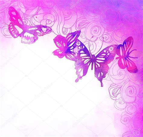 sfondi desktop fiori e farfalle sfondo con farfalle e fiori foto stock 169 vgorbash 40839149