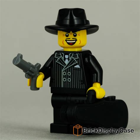 Lego Original Minifigure Gangster Series 5 gangster 8805 lego minifigures series 5