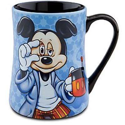 Mug Keramik Tema Mickey Mouse your wdw store disney coffee cup mug mornings mickey mouse
