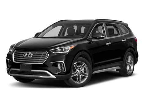 new model hyundai santa fe new 2017 hyundai santa fe prices nadaguides