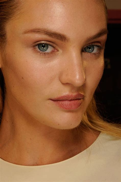 Harga Alat Make Up Lt Pro candice swanepoel no makeup makeup daily
