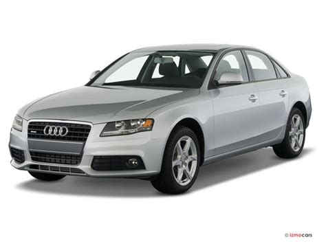 2012 audi a4 prices reviews and pictures u s news world report