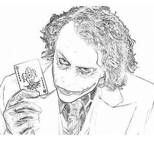 lego joker coloring page free printable coloring pages - Joker Coloring Pages Free