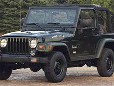 jeep tj willys edition 17 best images about 04 05 willys edition tj s on