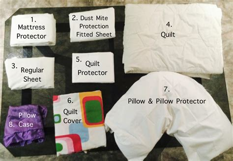 dust mite proof bedding allergy friendly bedding how to dust mite proof a bed