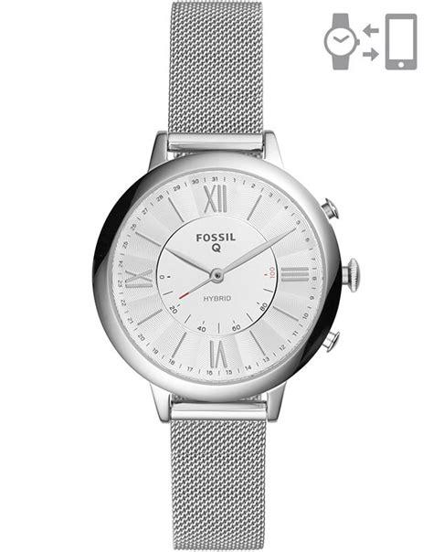 Ceas Fossil Hybrid Smartwatch Q Jacqueline FTW5019 | Pret