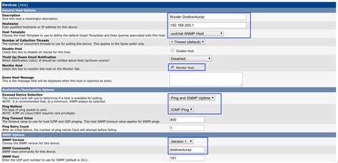 mikrotik template cacti tutorial monitoring mikrotik dengan cacti venturaz