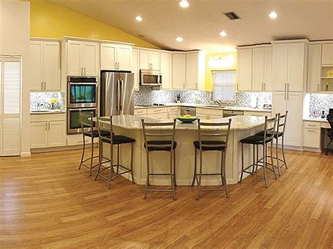 kitchen cabinets boca raton shaker white painted cabinets florida kitchen ideas