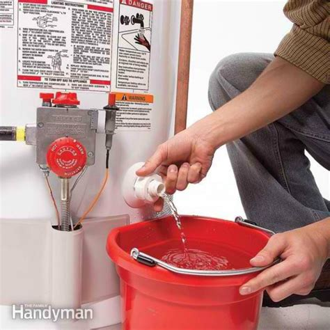 Water Heater Cleaning Helpful Tips For Water Heater Tune Up To Save Up This Winter