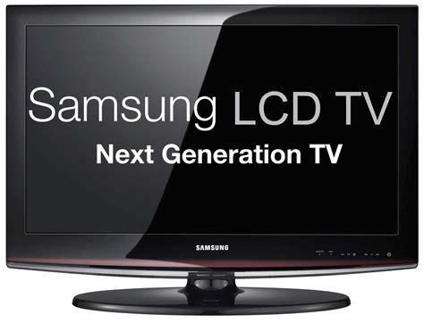 Lcd Tv Samsung 32 discover best choices that come with samsung le32r41bdx hd