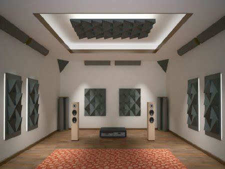 Sound Proof Room by Home Theatre Sound Proofing Custom Av Solutions