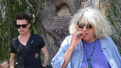the dude s rug my surreal stoney afternoon with the real lebowski jeff dowd