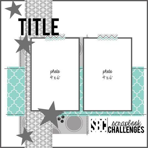 scrapbooking layout templates 375 best images about stin up scrapbook layouts on