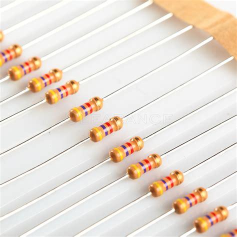 Resistor R1 4w 1k5 Carbon 100pcs 5 4 7k ohm resistors 25 28 images 47k ohm carbon