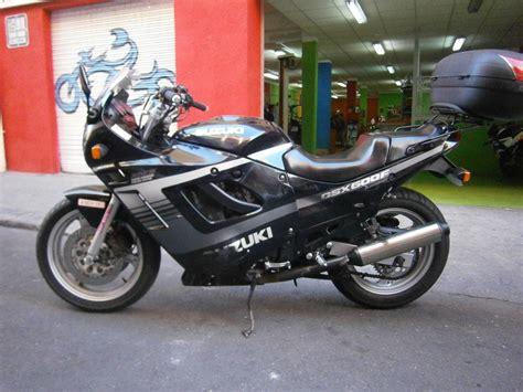 1990 Suzuki Gsx600f 1990 Suzuki Gsx 600 F Moto Zombdrive