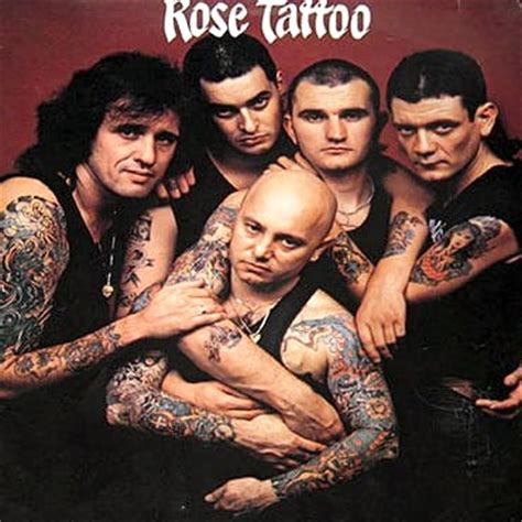 rose tattoo bad boy for love bad boy for midi file hit trax