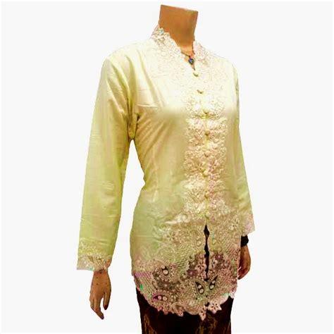 Atasan Kebaya B S D Sf kebaya batik modern kode kbw 127