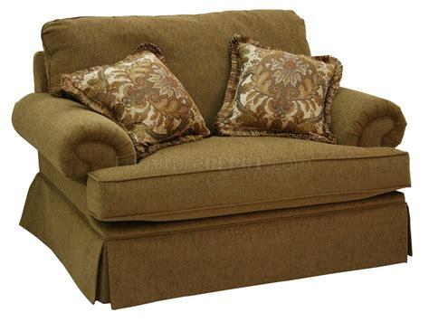 luxurious multi color chenille fabric modern sofa