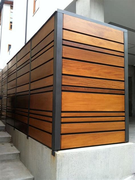 design a fence 25 best ideas about fence design on backyard