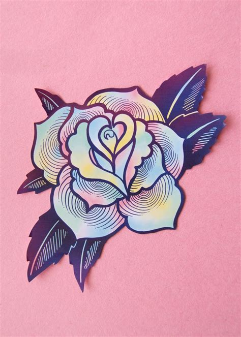trippy tattoos designs best 25 drawings ideas on roses drawing