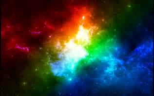 color galaxy colors in space wallpapers hd wallpapers