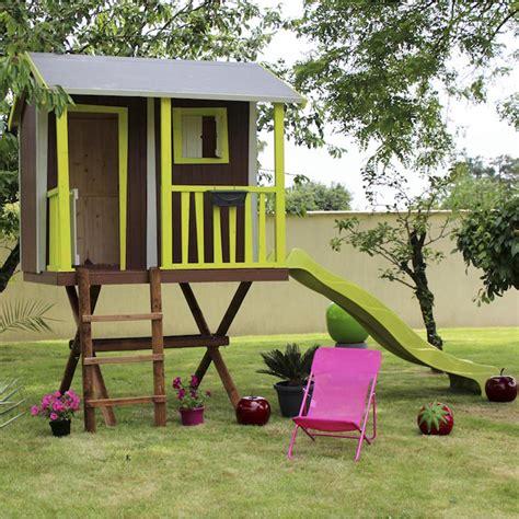 Maisonnette En Bois Leroy Merlin 2692 by Maisonnette En Bois Enfant 60 Jolies Demeures Pour Les
