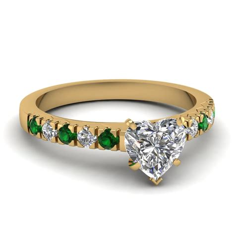 Gold Engagement Rings Hart by Popular Youth Engagement Rings Shaped