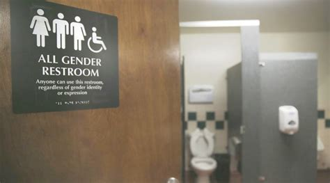 target gets hammered for gender neutral bathrooms other