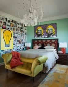 Retro Bedroom Decor Ideas 25 Bedroom Decorating Ideas For Boholoco