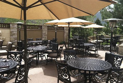 Shop Now Luxury Outdoor Furniture By Open Air Lifestyles Commercial Outdoor Patio Furniture