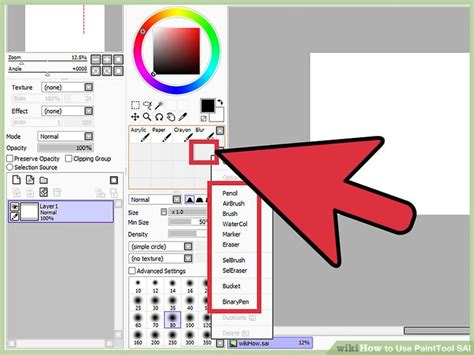 paint tool sai user guide how to animate in paint tool sai how to