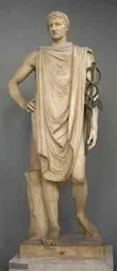 greek gods statues hermes greek god information about the greek goddess