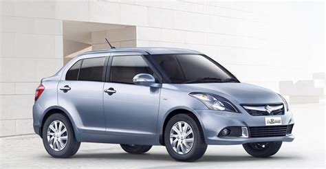 Maruti Suzuki Dzire New Model New Maruti Dzire Facelift Launched Prices Start At