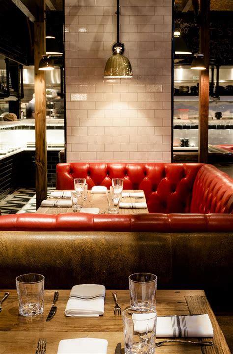 drake restaurant drake one fifty restaurant toronto centurion magazine