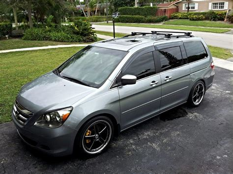 2012 honda odyssey tires honda odyssey wheel and tire packages
