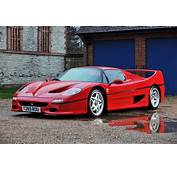 3DTuning Of Ferrari F50 Coupe 1995 3DTuningcom  Unique