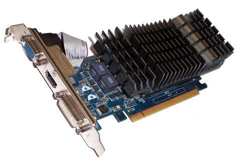 Vga Asus En9800gt 1gb Ddr3 Original Asus With Cooling Fan Murah asus gt520 1gb ddr3 vga dvi hdmi tarjeta gr 225 fica silencioso engt 520 sl di 1gd3 v2 lp