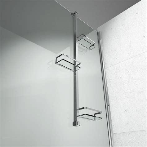 colonne attrezzate per doccia colonna attrezzata per doccia basket by vismaravetro