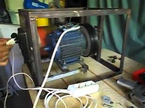 free energy jan 2015 motor generator