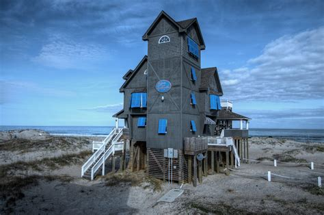 House Kicked Last by The Last Inn On The Sea
