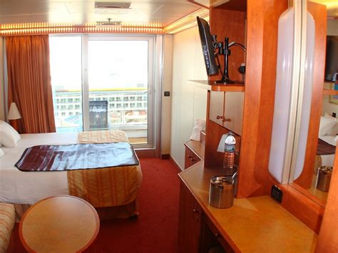 carnival triumph ocean suite floor plan photo spa deck balcony cabin 8f carnival glory cabins