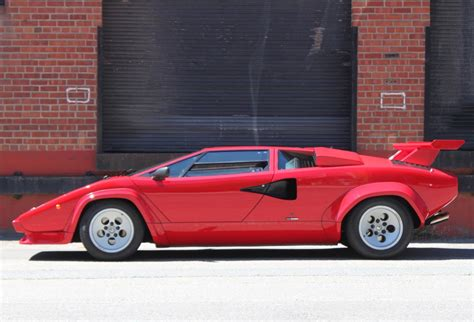 service manual 1986 lamborghini countach workshop manual download free 1986 lamborghini