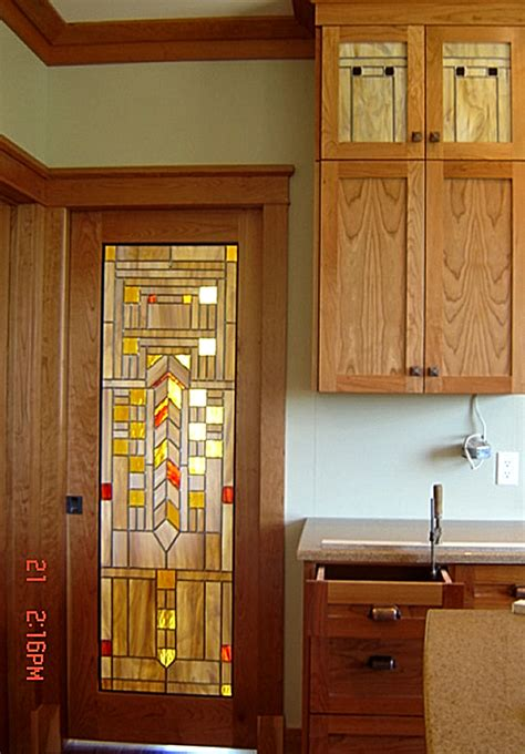 Kitchen Exterior Doors Front Door On Pinterest Wood Painting Techniques Stained Glass Door And Entry Doors