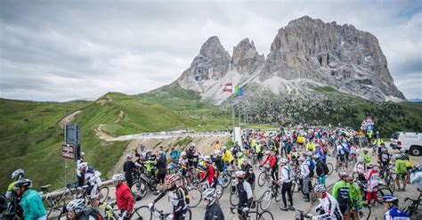 Sella Ronda Motorrad by Sellaronda Bike Day News