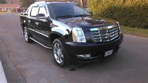 2008 Cadillac Escalade Ext 2008 Cadillac Escalade Ext Exterior Pictures Cargurus