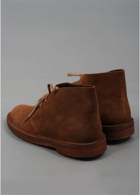 clarks originals desert boot cola suede buy clarks