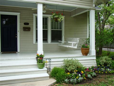 Front Porch Deck Ideas by Modern Front Porch Designs