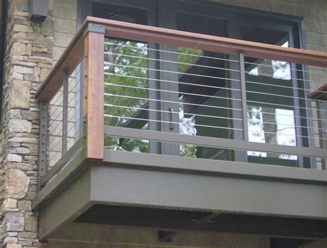 balcony banister 25 best ideas about deck railing design on pinterest