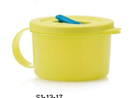 Tupperware Micro Mug l54 crystalwave microwave soup mug 460 ml tupperware